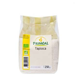 Bio Tapioca Primeal 250 g