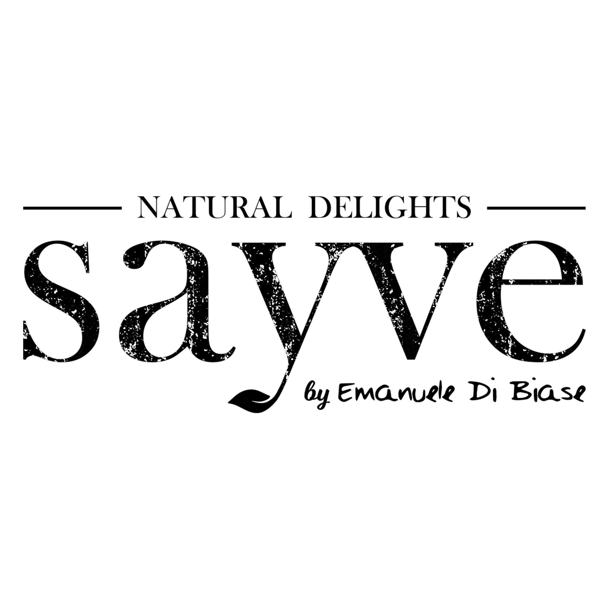 Produse Sayve din oferta Nourish BioMarket