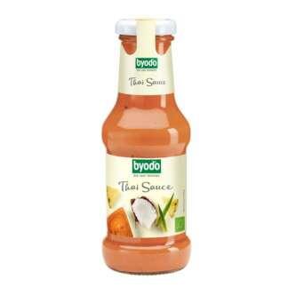 Bio Sos Thai Fara Gluten Byodo 250 ml