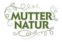 Produse Mutter Natur din oferta Nourish BioMarket