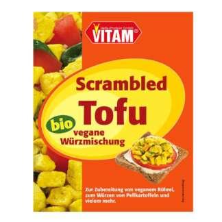 Bio Amestec de Condimente pentru Tofu Vegan Vitam 17 g