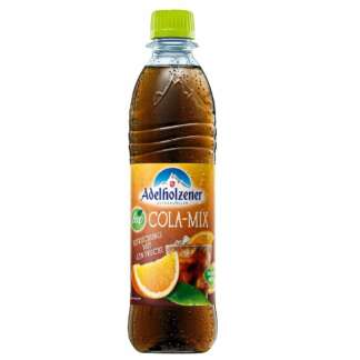 Bio Bautura Carbogazoasa Cola Mix Adelholzener 500 ml