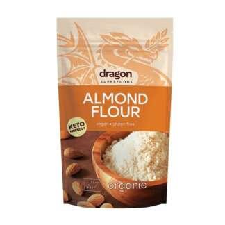 Bio Faina de Migdale Fara Gluten Dragon Superfoods 200 g