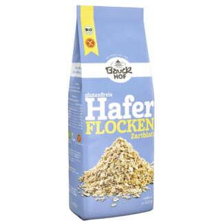 Bio Fulgi de Ovaz Fini Fara Gluten Bauck Hof 425 g