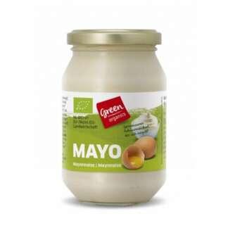 Bio Maioneza Delikatess Green Organics 250 ml