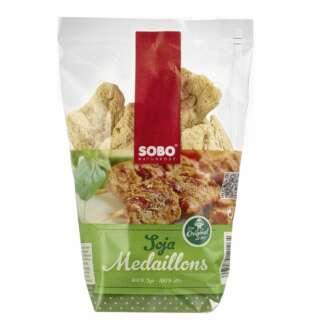 Bio Medalion de Soia Sobo 100 g