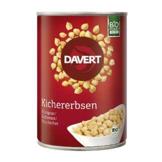 Bio Naut Conserva Davert 400 g