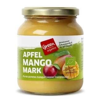 Bio Piure de Mar si Mango Green Organics 360 g