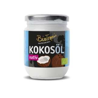 Bio Ulei de Cocos Biotropic 200 ml