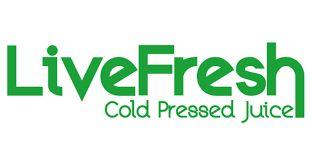Produse LiveFresh din oferta Nourish BioMarket