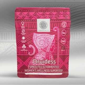 Super Aliment cu ProViotic Druidess Ancestral SuperFoods 200 g