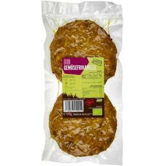 Bio Chiftele din Legume Vegan Calendula Naturkost 340 g
