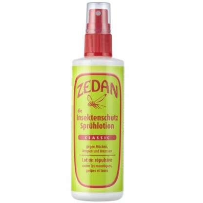 Lotiune Spray Impotriva Insectelor Classic Zedan 100 ml