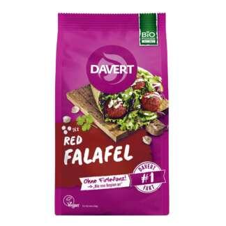 Bio Mix pentru Falafel Red Falafel Davert 160 g