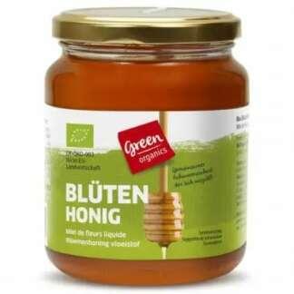 Bio Miere Lichida de Flori Green Organics 500 grame