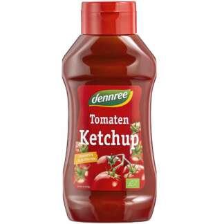 Bio Ketchup Dennree 500 ml
