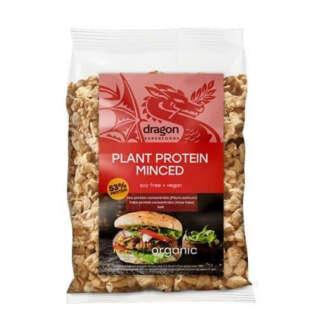 Bio Proteina Vegana din Mazare Minced Dragon Superfoods 200 g